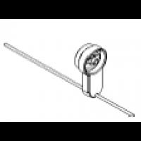 iLOQ PRIVUS Verlängerung Europrofilzylinder 5mm
